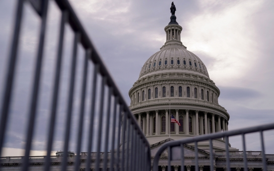 US Senate passes bill restricting troop drawdown in S. Korea