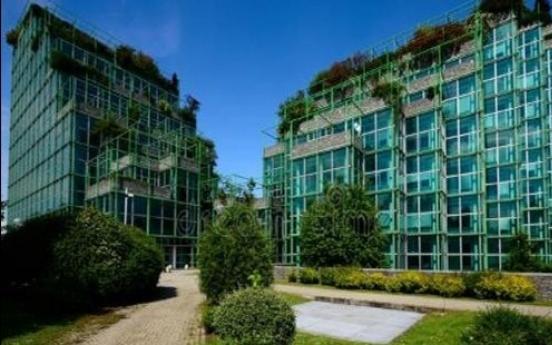 JB's asset management arm buys Milan office building