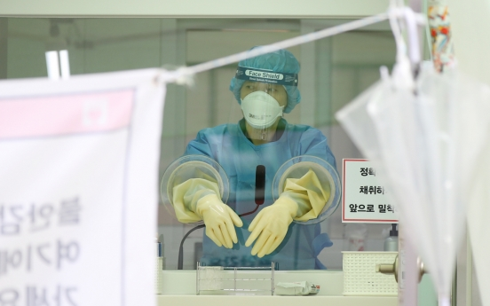 New virus cases tumble on fall in imported cases, local infections