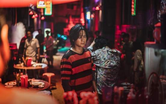 'Peninsula' continues to lead Asian box office