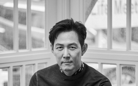 Veteran actor Lee Jung-jae to make directorial debut