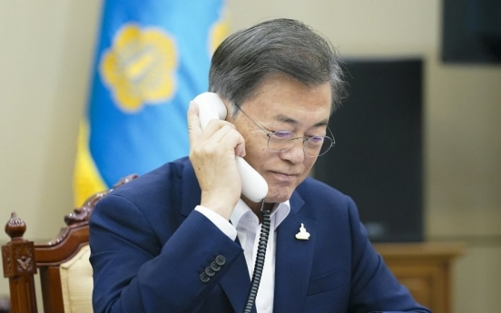 S. Korea plans to handle diplomat's sexual harassment in New Zealand