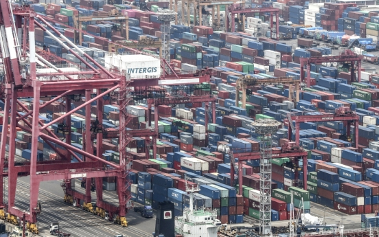WTO establishes panel for Korea's complaint over Japan's trade restrictions