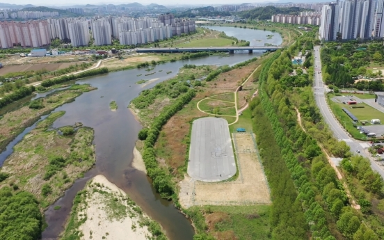 Expanded drone pilot test site expected in Gimcheon