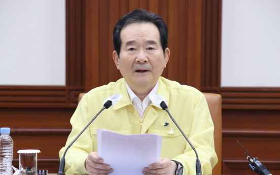 Tougher penalty for inbound foreigners registering false self-quarantine address: PM