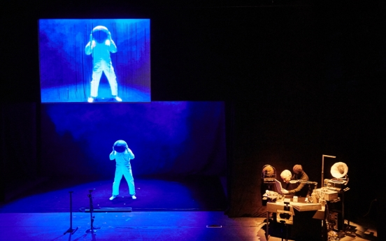 In-person music theater festival to take place