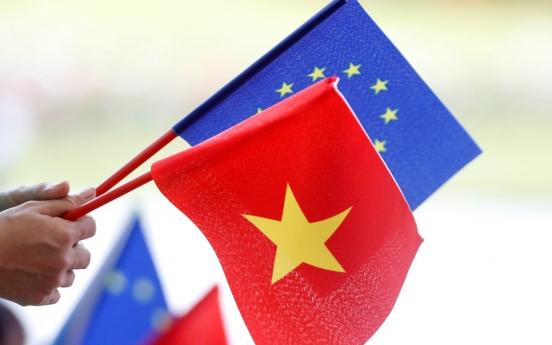 Vietnam-EU FTA to benefit S. Korean fashion firms: KITA