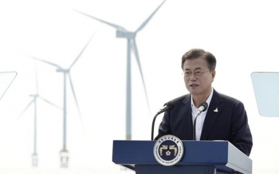 US slaps Korean wind towers with 5.41% anti-dumping tariff