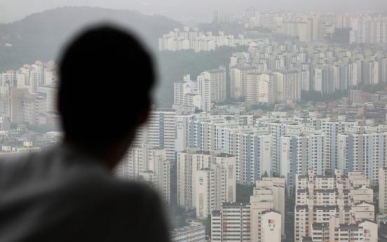 50-story apartment rebuilding scheme faces market backlash