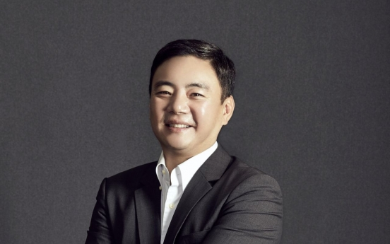 Mercedes-Benz Korea appoints Vice President Kim Jee-seop as interim CEO