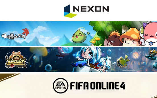 Nexon enjoys record Q2 revenue despite lackluster Chinese business