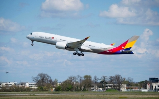 Asiana Airlines turns to surplus in earnings surprise