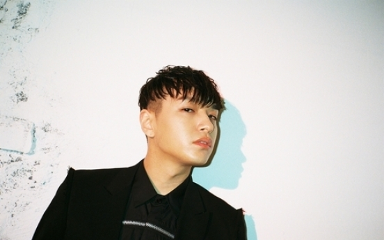 Hip-pop artist Simon Dominic to perform at Sejong Center