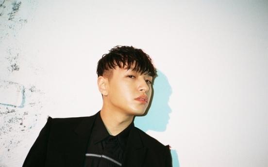 Hip-pop artist Simon Dominic to perform at Sejong Center