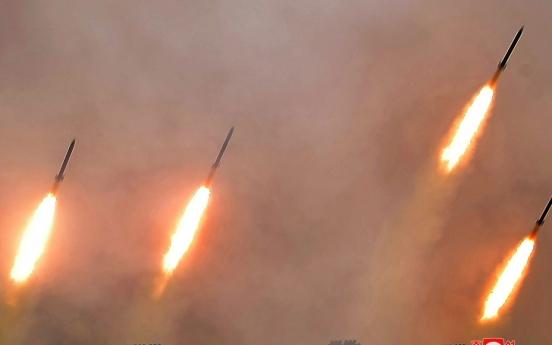 S. Korea to develop indigenous Iron Dome-like interceptor system against NK long-range artillery