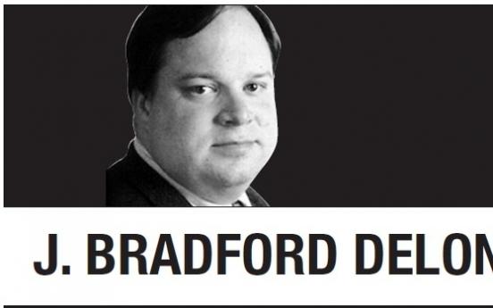 [J. Bradford DeLong] Morgue testing the US economy