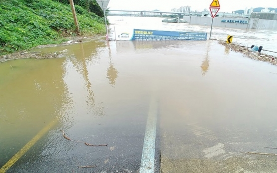 Debates on 4th extra budget bill mount amid flood damages