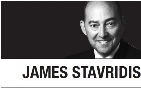 [James Stavridis] Scowcroft never hated his enemies