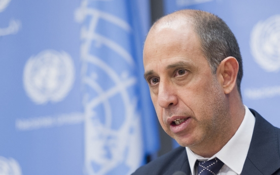 [Herald Interview] UN expert questions political decision behind NGO audits