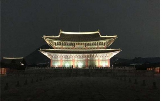 Gyeongbokgung to open up at night