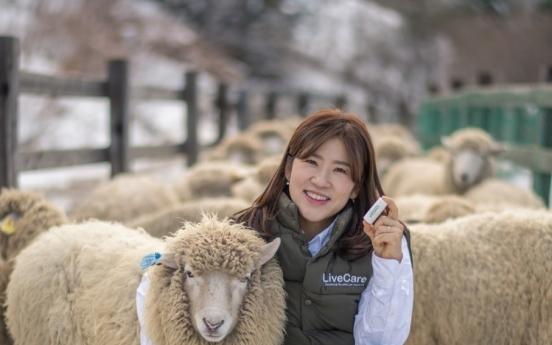 ULikeKorea expands livestock healthcare tech to sheep in Mongolia