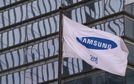 Proposed insurance rules may force Samsung Life to unload Samsung Electronics shares