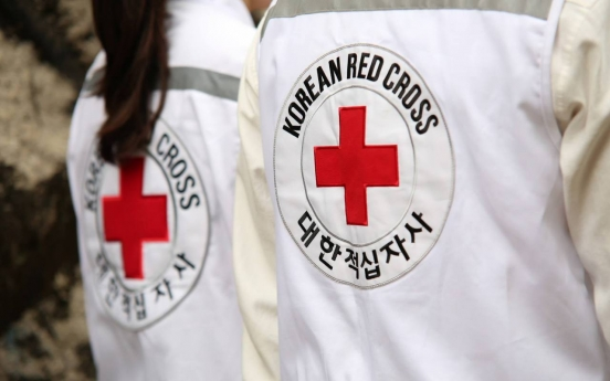 Former COVID-19 patients can donate plasma at Red Cross centers