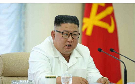 N. Korea to hold key party meeting to discuss 'crucial' matter