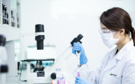 Celltrion, Genexine stocks strong upon preclinical success of COVID-19 vaccine