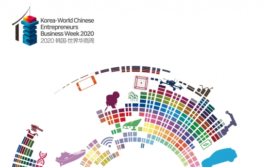 Committee launched for Korea-World Chinese Entrepreneurs Business Week