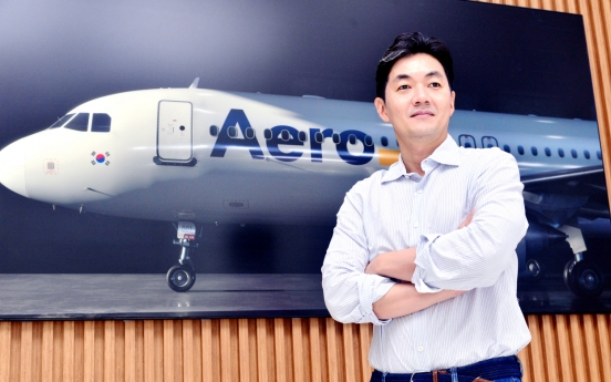 [Herald Interview] A progressive launch of airline in midst of pandemic