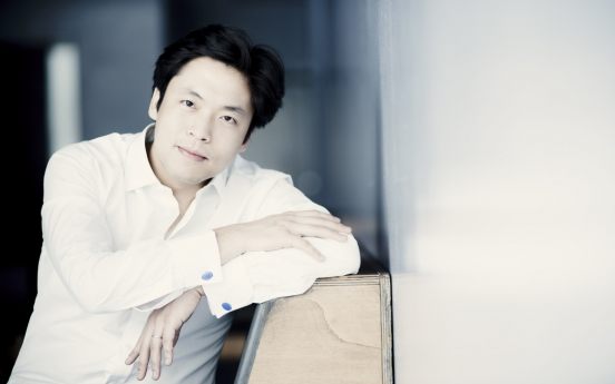 [Herald Interview] Pianist puts himself in Beethoven's shoes