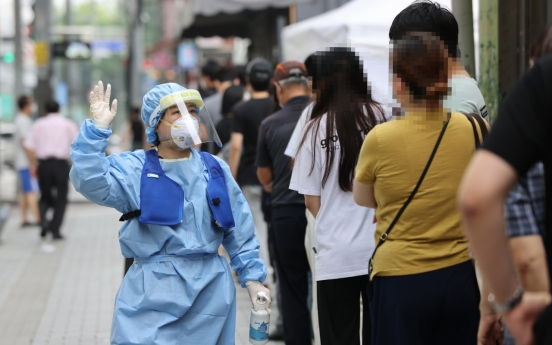 Level of personal concern about COVID-19 hits highest