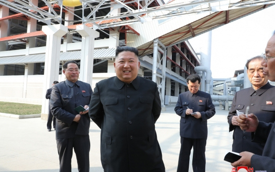 Delegation of power by Kim Jong-un a show of confidence: experts