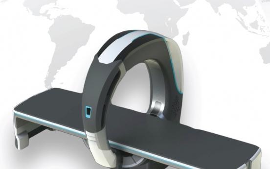 Nano-x's Nasdaq IPO adds fuel to SKT's medical device biz