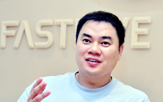 [Herald Interview] Shared space operator FastFive turns to small buildings for sustainable profits