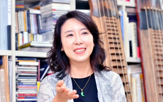 [Herald Interview] Festival delves into 'K-World music'