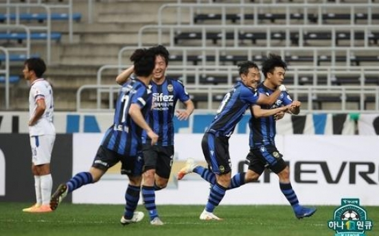 Top dogs, cellar dweller all victorious in K League