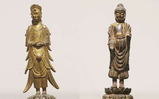 National Museum of Korea acquires two state-designated treasures from Kansong Art Museum