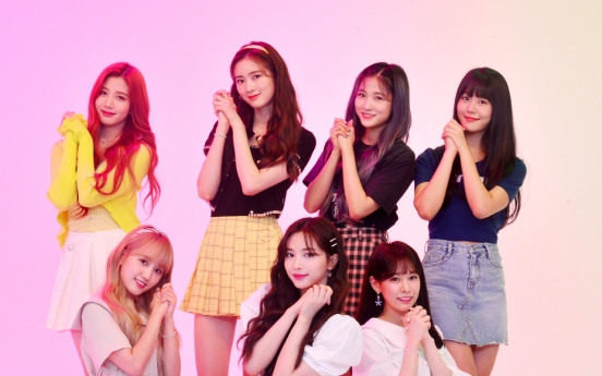 [Herald Interview] Cherry Bullet talks love for music, innermost dreams