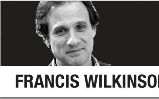 [Francis Wilkinson] Republicans feed persecution complex