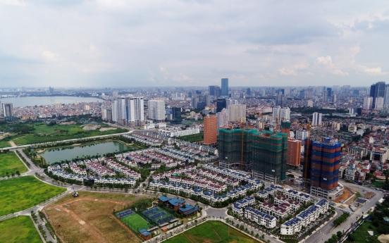 Daewoo E&C meets H1 target despite pandemic