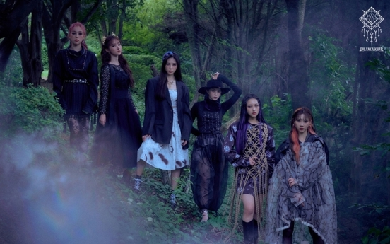 [Herald Interview] Back with 'Boca,' Dreamcatcher proves global prominence