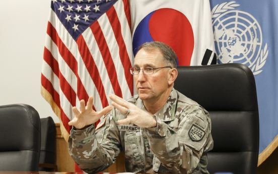 US congressmen call for solution to avoid unpaid leave for USFK workers