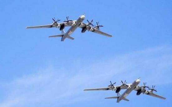 Russian warplanes violate S. Korea's air defense zone again