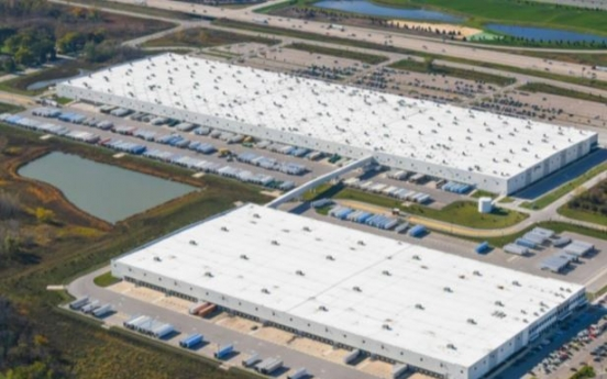 Colliers exec advises Korean investors to join debt financing for US warehouses