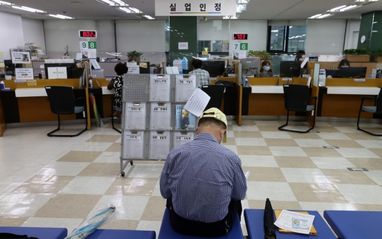 Labor ministry proposes 16.3% rise in budget to bolster labor safety net amid pandemic