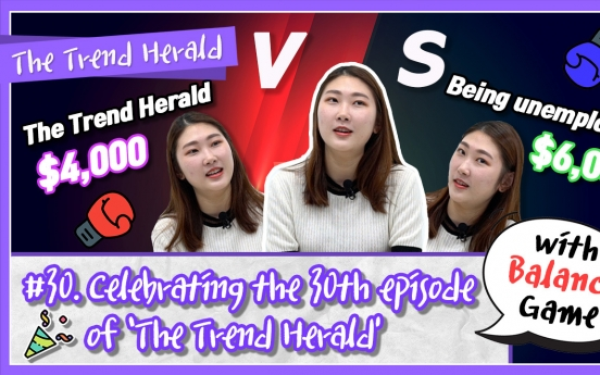 [Video] Celebrating the 30th episode of 'The Trend Herald'