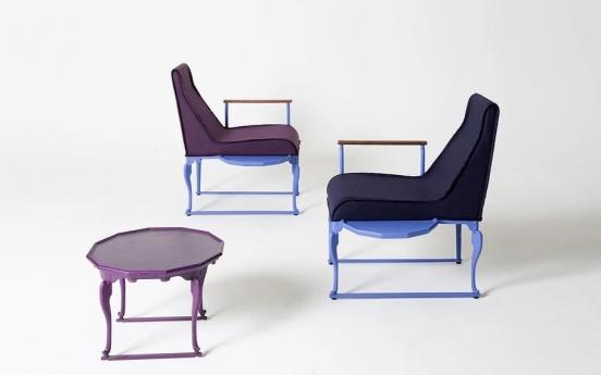 Furniture designer Ha Ji-hoon, Living and Arts Creative Center win Craft Prize 2020