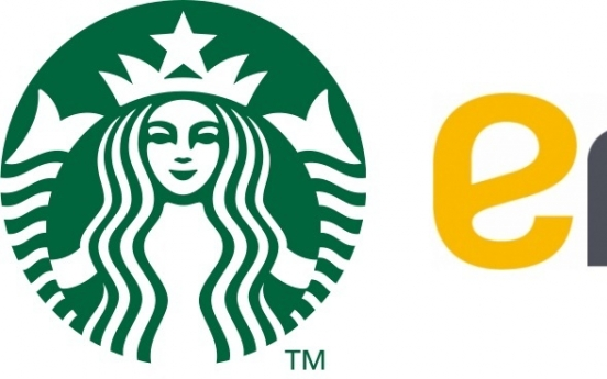[News Focus] Will bond between Starbucks and Shinsegae last?